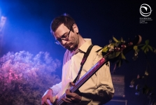 02 - Wow - Rome Psych Fest - Roma - 14-05-2016_