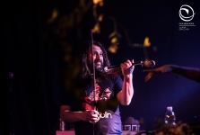 08 - Wow - Rome Psych Fest - Roma - 14-05-2016_