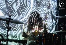 03 - Go!Zilla - Rome Psych Fest - Roma - 14-05-2016_