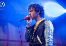 Albert Hammond Jr. -  Segrate