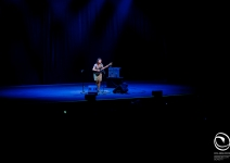 04- Angel Olsen - Auditorium Parco della Musica - Roma - 050518