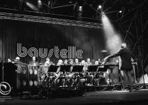 06 - Baustelle - L'amore e la violenza vol. 2 - Pomiglliano Jazz - Avella (AV) - 20180905
