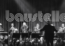 10 - Baustelle - L'amore e la violenza vol. 2 - Pomiglliano Jazz - Avella (AV) - 20180905