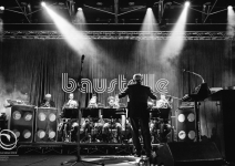 15 - Baustelle - L'amore e la violenza vol. 2 - Pomiglliano Jazz - Avella (AV) - 20180905