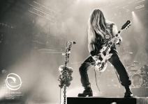 09 - Black Label Society - Tour 2018 - Milano - 20180316