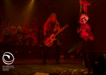 14 - Black Label Society - Tour 2018 - Milano - 20180316
