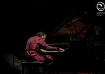 04 - Chilly Gonzales - Auditorium parco della musica- Roma