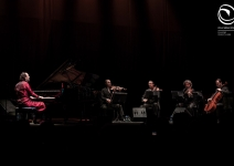 05 - Chilly Gonzales - Auditorium parco della musica- Roma