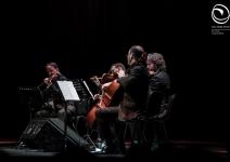 07 - Chilly Gonzales - Auditorium parco della musica- Roma