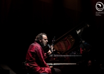 08 - Chilly Gonzales - Auditorium parco della musica- Roma