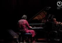10 - Chilly Gonzales - Auditorium parco della musica- Roma