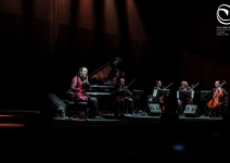 13 - Chilly Gonzales - Auditorium parco della musica- Roma