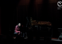 14 - Chilly Gonzales - Auditorium parco della musica- Roma
