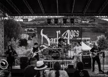 Dark Ages - Langhe Rock Festival 2018