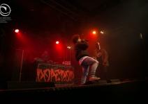 Dope D.O.D. - Bologna