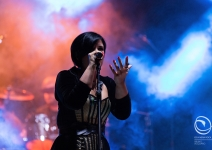Elegy Of Madness - Mic Rock Festival