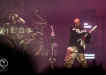 Five Finger Death Punch - Padova