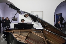 Floriano Bocchino e Nicola  Rando -  Napoli