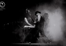 Joe Stump´s Tower of Babel - Mic Rock Festival