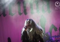 Lacuna Coil - Mic Rock Festival
