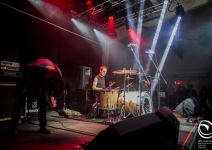 One Dimensional Man - Molfetta (Ba)