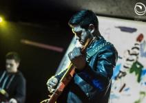 09 - Piuma Makes Noise - Wishlist Club - Roma 9-02-2017