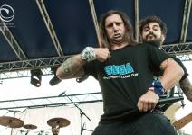 SkeleToon - Langhe Rock Festival 2018