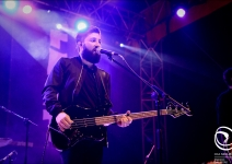 12 Sonic Jesus - Sub Cult Fest - Padova - 20170505