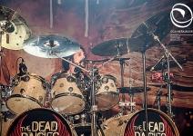 The Dead Daisies- TrezzoD\'Adda