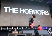 The Horrors - Treviso