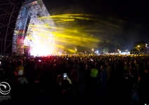 The Prodigy, Home Festival