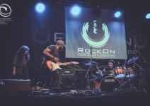 Vinny Appice - RockOn XIII