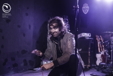 01 - A Place to Bury Strangers - Traffic Live - Roma - 25-03-2016-2