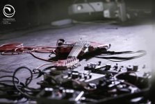 02 - A Place to Bury Strangers - Traffic Live - Roma - 25-03-2016-2