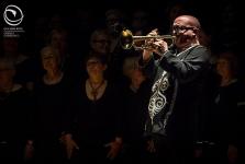 Arsene Duevi quartet featuring Giovanni Falzone - Pescara