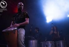 Parranda Groove Factory - Aspettando Metarock