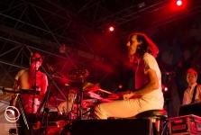 01-Caribou - AstroFestival - Ferrara - 20160616