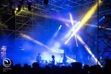 21-Caribou - AstroFestival - Ferrara - 20160616
