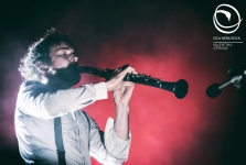 Damien Rice - Pistoia Blues Festival