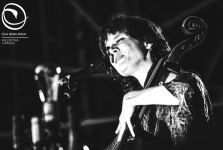 Gyda - Pistoia Blues Festival