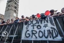 Down To Ground - Pistoia Blues 2016