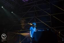 03-Four Tet - AstroFestival - Ferrara - 20160616