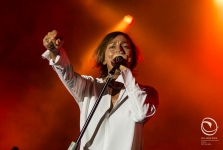 Gianna Nannini - Collegno (To)