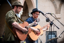 The Lost Brothers - Ferrara