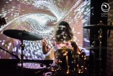 06 - Go!Zilla - Rome Psych Fest - Roma - 14-05-2016_