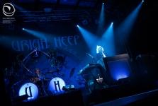 01 - Uriah Heep - Bologna - 20160320