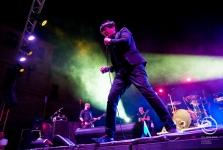 Il Teatro degli Orrori al Festivalbeer 2016 - Morrovalle MC