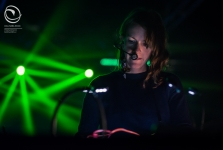 Kaitlyn Aurelia Smith - Milano