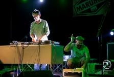 Kunta Kinte - Festivalbeer 2016 Morrovalle (MC)