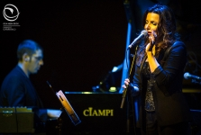 Letizia Gambi - Roma